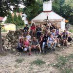 Irodalmi tábor 2019