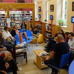 író olvasó találkozó