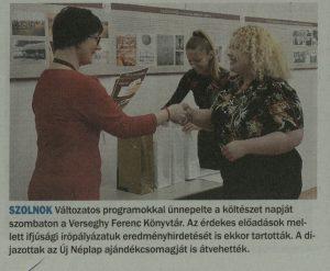 Új Néplap, 2019.04.15.