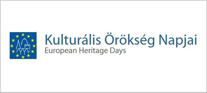 Kulturális Örökség Napjai emblémája