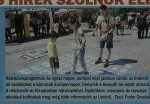 Szolnoki Grátisz, 2019.05. 17.