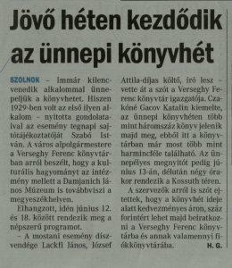 Új Néplap, 2019.06.07.