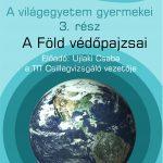 2019.11.07. Csillagászati előadások. Plakát.