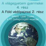 2019.12.05. Csillagászati előadás. Plakát