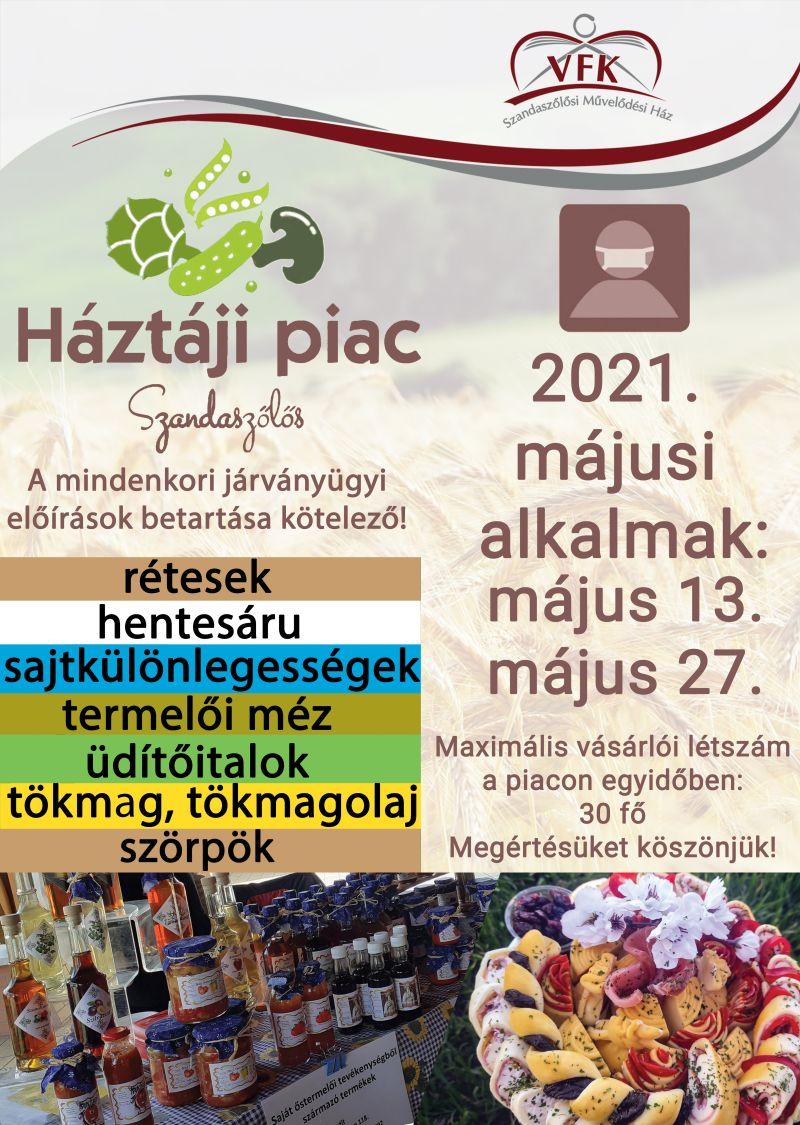 plakát 2021 május
