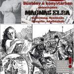 2020.02.28. Mágnás Elza - detektívjáték. Plakát.