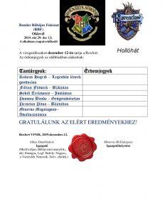 RBF-bizonyítvány