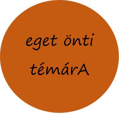 anagramma: eget önti témárA