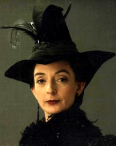 Madam Cvikker