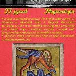 Magizoológia. A muglik a középkorban nagyon sok bestiát véltek ismerni és létezőnek is tekintették őket. A Mágusok Nemzetközi Szövetsége az 1692-es csúcstalálkozón elfogadta a varázsvilág azon kérését, hogy a bestiákat elrejtsék a muglik elől. Varázstörvényt hoztak létre és elrejtették a bestiákat. A középkori mugli bestiáriumok közül az egyik leghíresebb az Aberdeeni bestiárium.