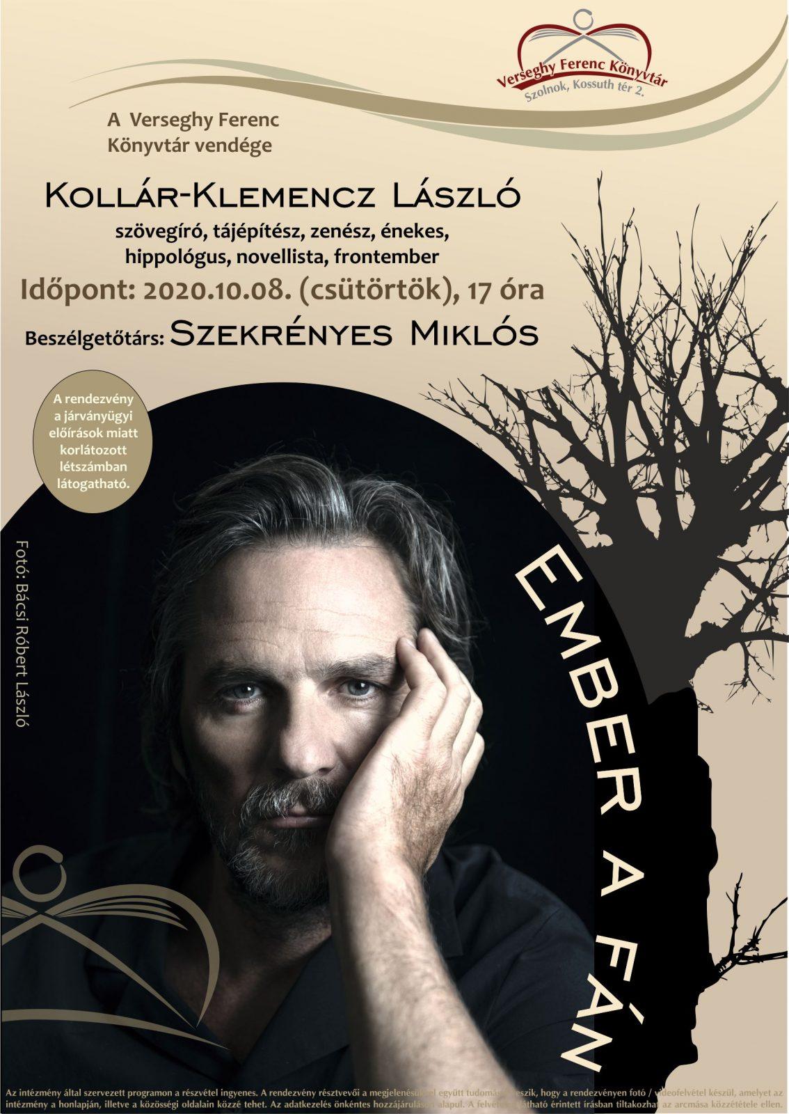 Kollár-Klemencz László