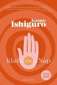 Kazuo Ishiguro: Klara és a Nap